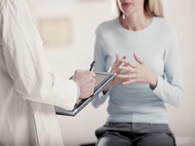 Лечение плеврита медикаментами