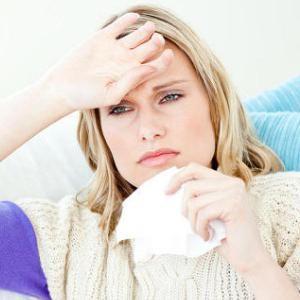 пневмония симптомы температура 37