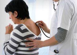 первичная вирусная пневмония симптомы