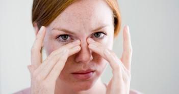 болит нос-болячки в носу