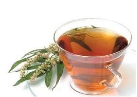 Для приготовления чая от кашля из подорожника