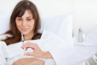 Прививки от гриппа не очень эффективны