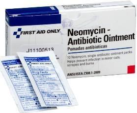 антибиотик Неомицин