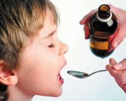 Эффективная микстура от кашля