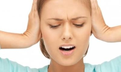 Проблема осложнения после гриппа на уши