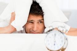 Плохой сон как симптом отита