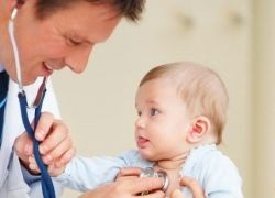 признаки пневмонии у новорожденных