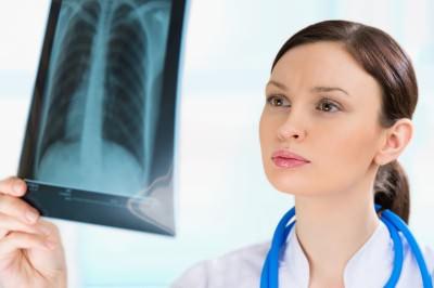 Что такое правосторонняя нижнедолевая пневмония