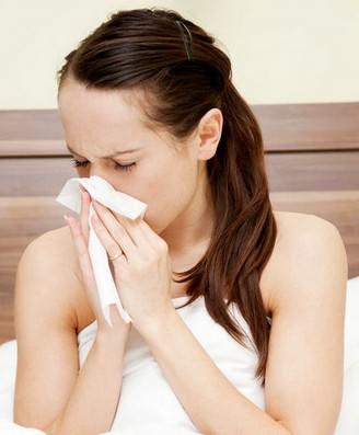 Лечение насморка у взрослого человека