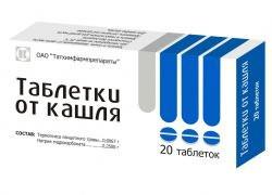препараты от мокрого кашля недорогие но эффективные