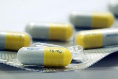 Антивирусные препараты против гриппа