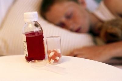 Дозировка антивирусных препаратов
