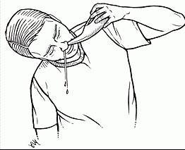 промывание носа при гайморите кукушка