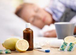 средство при первых признаках простуды