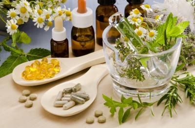 природный антибиотик для детей