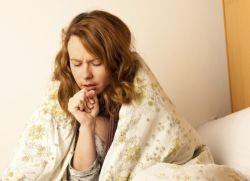 кашель по ночам у взрослого причины