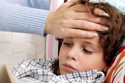 Стоит ли отправлять ребенка с симптомами гриппа в больницу?