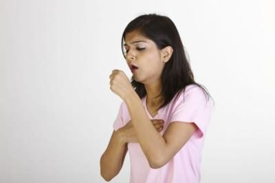 Причины затяжного кашля