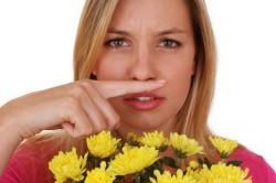 Аллергия - один из источников хронического бронхита