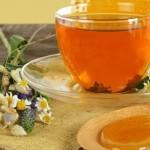 Полоскания, чаи и витамины