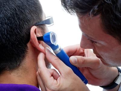 Как прогреть ухо