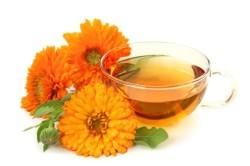Польза чая при бронхите