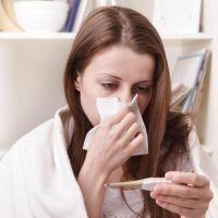 простуда на 37 неделе беременности