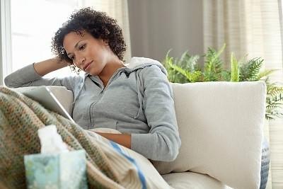 Симптомы простуды на ранних сроках беременности