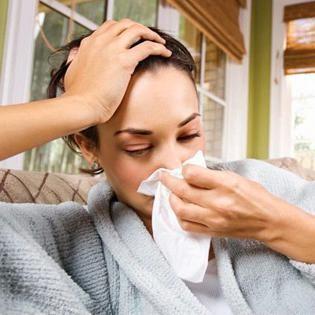 вакцинация против гриппа можно ли мочить