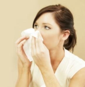 Простуда в третьем триместре беременности