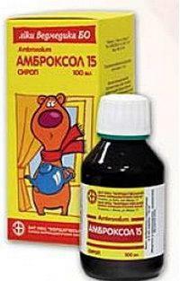 противокашлевые препараты центрального действия