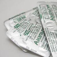 противовоспалительные лекарства при простуде