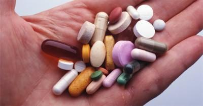 Разные противовоспалительные нестероидные препараты