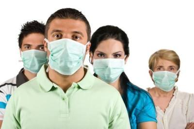 Птичий грипп, симптомы у людей