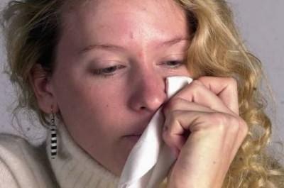 Как лечить кашель и насморк