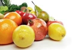 Польза фруктов для поднятия иммунитета
