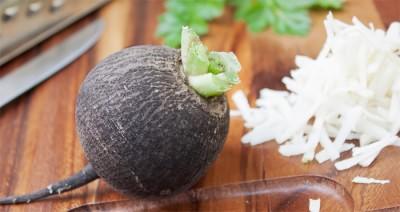 Полезный корнеплод