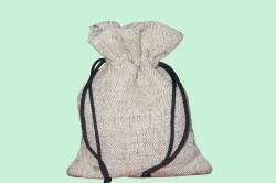 Мешочек с солью для прогревания носа