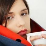 можно ли при простуде париться