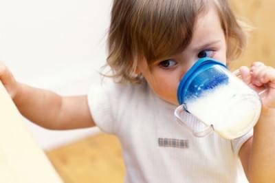 Обильное питье при кашле