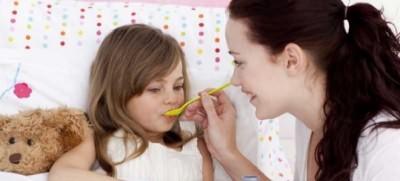 Чем лечить сильный кашель у ребенка