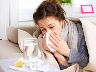 чем лечить сильный насморк и заложенность носа