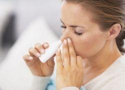 какие капли в нос можно при беременности