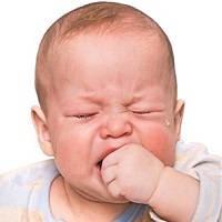 У ребенка частый кашель