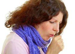 хронический бронхит симптомы