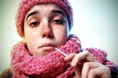 отличие простуды от гриппа