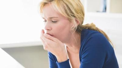 кашель без признаков простуды