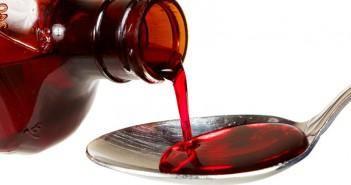 сироп солодки лучшее средство при кашле
