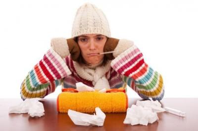 сколько дней болеют гриппом