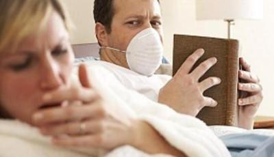 грипп сколько держится